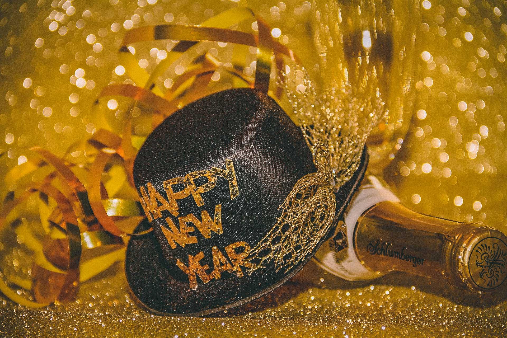 Hagymatikum New Year's Party