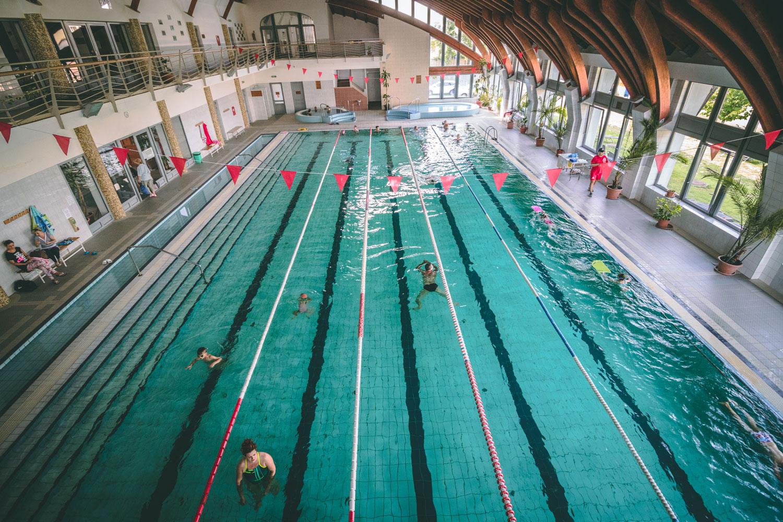 Úszóbérlet hétköznapokra